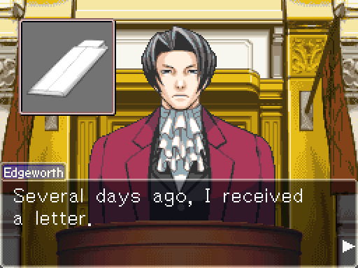 Phoenix Wright Ace Attorney Part 52 Case 4 Turnabout Goodbyes