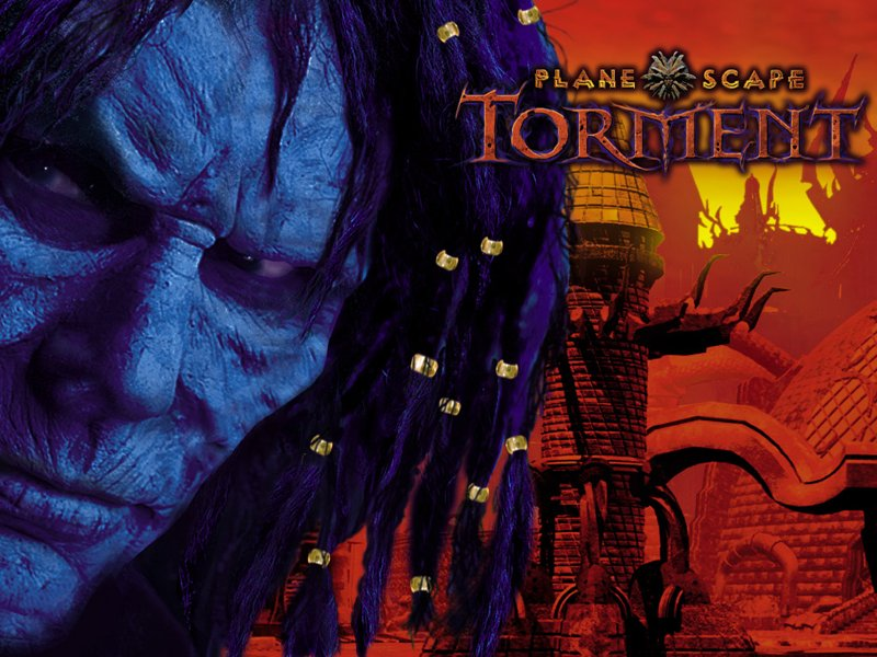 Planescape: Torment Part #119 - The Eye of the Nameless One: Part 19