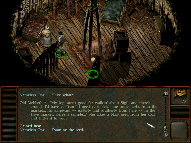 Planescape: Torment Part #18 - Journal of The Nameless One: Part 14