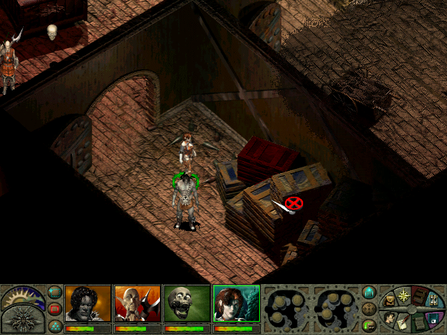 Planescape Torment Part 56 Puzzle Box Of The Nameless