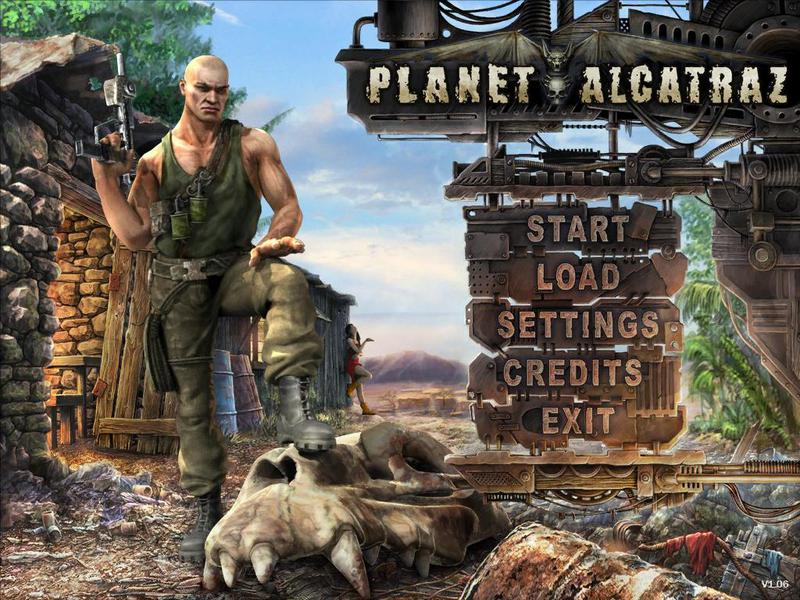 planet alcatraz rh lparchive org Planet Alcatraz Cheats Planet Alcatraz Cheats