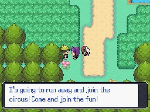 Pokemon Insurgence Part #17 - Helios City