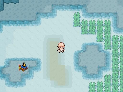 Pokemon Insurgence Part #27 - Abyssal Base