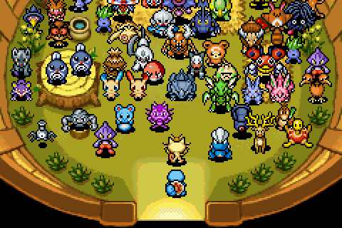 Pokemon Mystery Dungeon Red Rescue Team Part 44 The