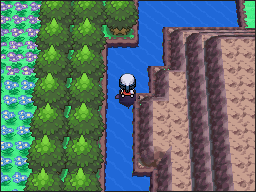 how to get surf in pokemon light platinum