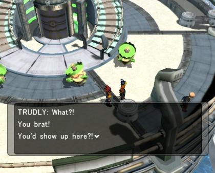 Pokemon XD Part #17 - Orre You Serious?