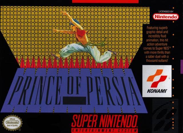 Caratulas de Super Nintendo