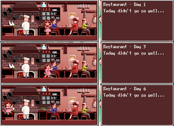 princess maker 2 refine how to win combat tournament