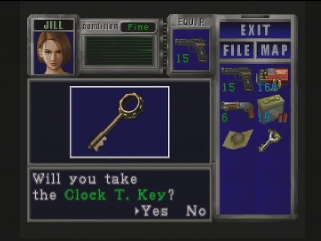Resident Evil 3 Part #10 - Episode X: Scissorman