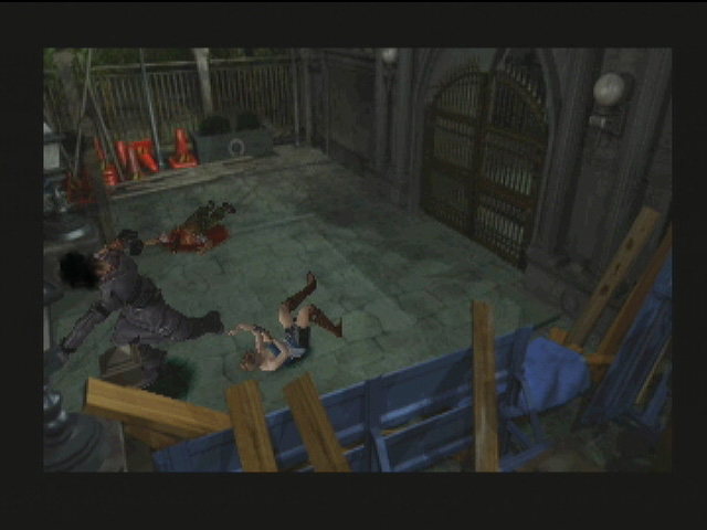 Resident Evil 3 Part #3 - Electric Boogaloo