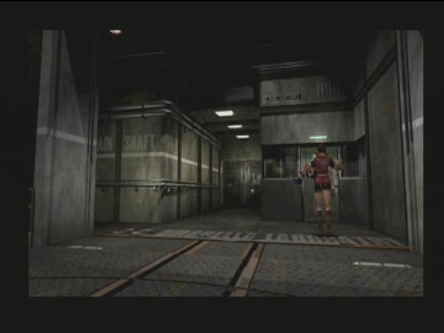 LTTP: Resident Evil 2 | NeoGAF