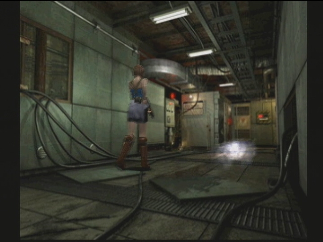 Resident Evil 3 Part #43 - Episode XLIII: Expand Your Mind
