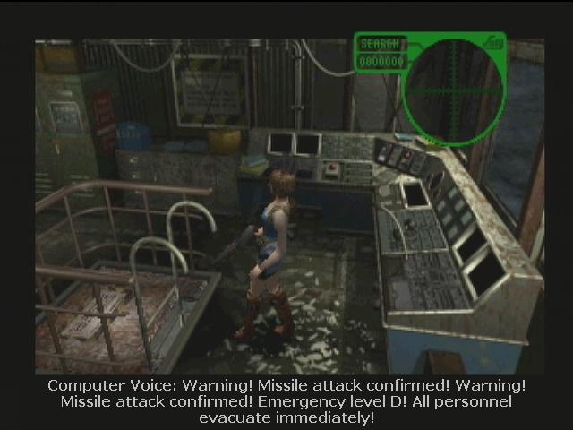 Resident Evil 3 Part 44 Episode Xliv Missile Attack