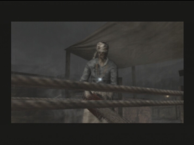 Resident Evil 4 Part #18 - Episode XVIII: A Tale of Two ...