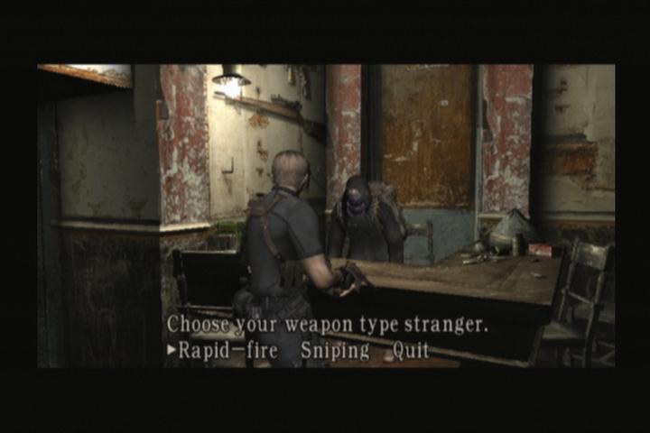 Resident Evil 4 Part 21 The Wolverine Shredder