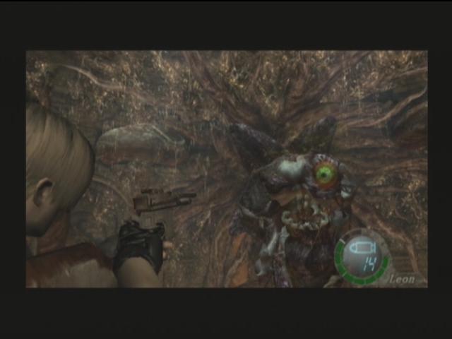 Biohazard 4 (Resident Evil 4) Salazarsdeath46