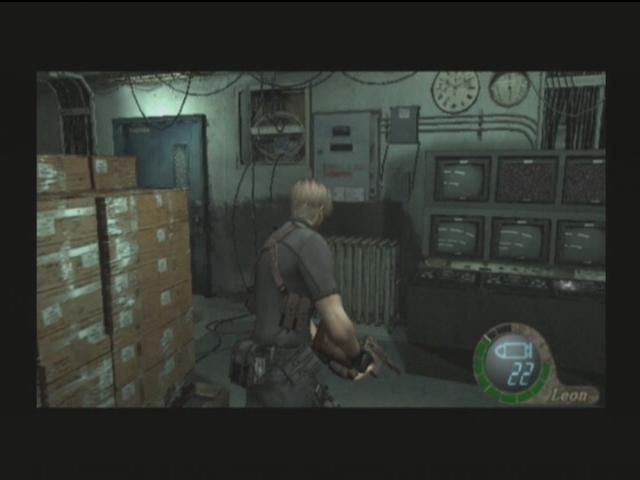 Resident Evil 4 Part 35 Episode Xxxv Smile