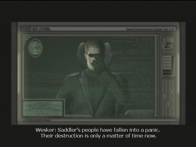 Resident Evil Remake Boiler Room Machine