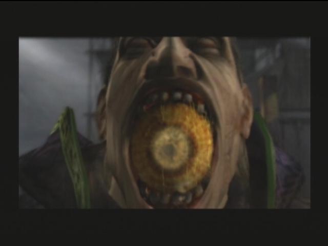Resident Evil 4 Part 45 Act 2 King