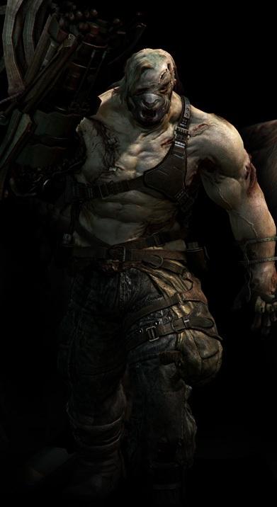 Resident Evil 6 Part 3 The Consummate Mercenary