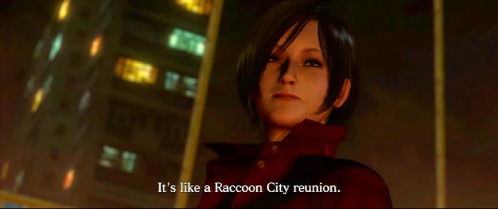 Resident Evil 6 Part 13 No