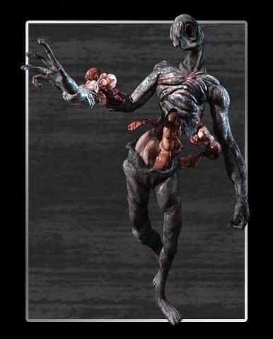 Resident Evil 6 Part 18 Characters Enemies