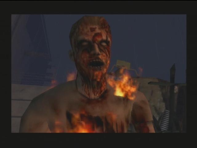 Biohazard : Code Veronica X (Resident Evil : Code Veronica X) Image39