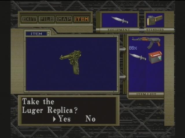 Resident Evil Code: Veronica X Part #21 - Episode XXI: Chris