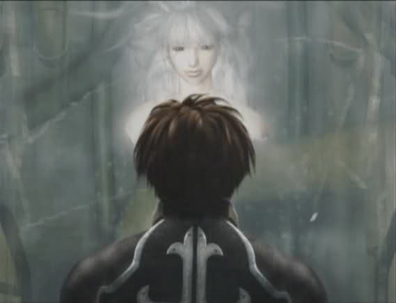 Image result for shadow hearts Covenant Alice and Yuri