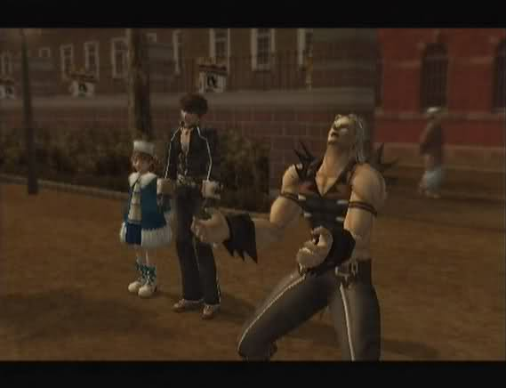 Image result for shadow hearts covenant man festival