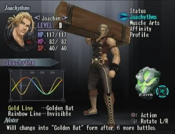 Image result for Shadow Hearts joachim