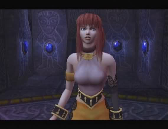 Shadow hearts covenant karin hookup outfit