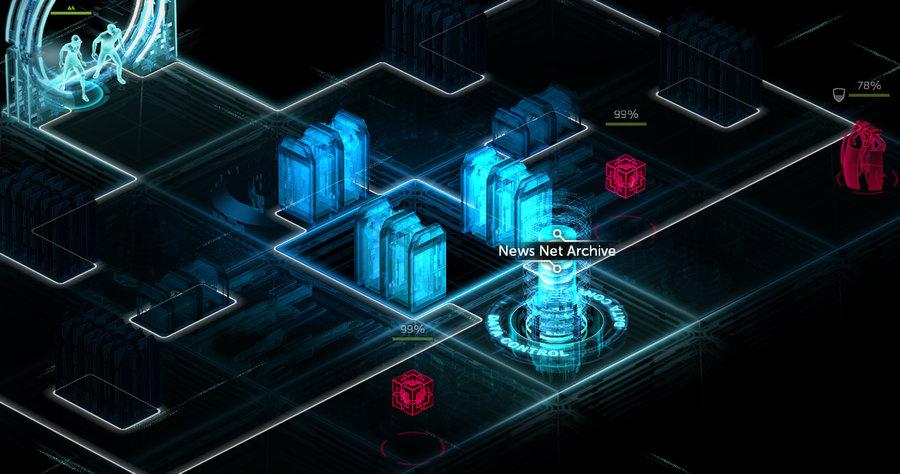Shadowrun Returns Part #17 - Re-Enter the Matrix