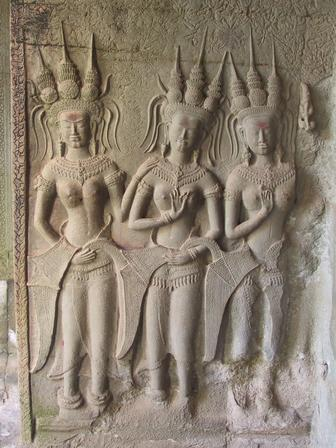 Hinduism in Southeast Asia - The Full Wiki