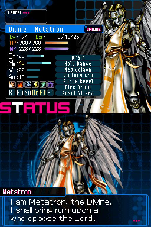 Shin Megami Tensei Devil Survivor 2 Part 105 New Game