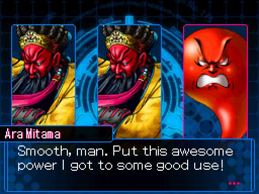 Shin Megami Tensei Devil Survivor 2 Part 106 Fridays Partings