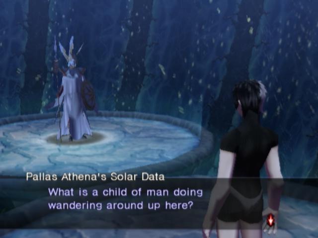 Shin Megami Tensei Digital Devil Saga Part 40 The Third And