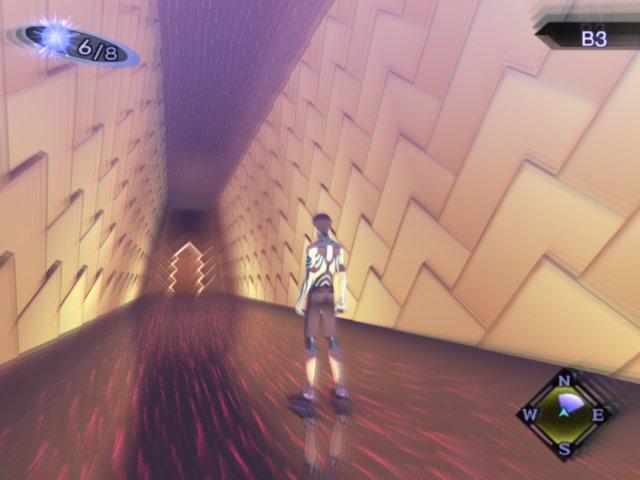 Shin Megami Tensei Nocturne vs Persona 4. | ResetEra