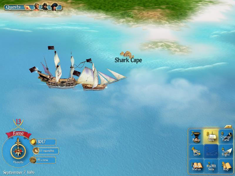 Sid meier's pirates! Download free gog pc games.