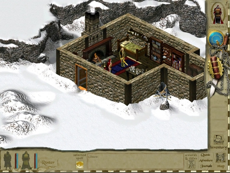 Siege of Avalon Part #34 - Update XXXII - Goondalf the G(lacial)