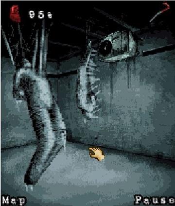 Silent Hill Mobile Part 10 Scenario One Vincent Part 2