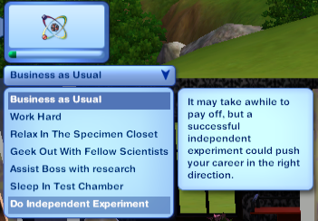 The sims 3 best performance options