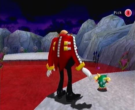 Sonic Adventure 2 Battle Part 4 Heaven Or Hell Let 39 S