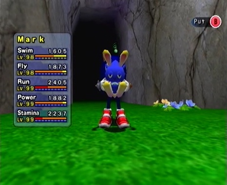 Sonic Adventure 2 Battle Part #5 - The Great Chao Update