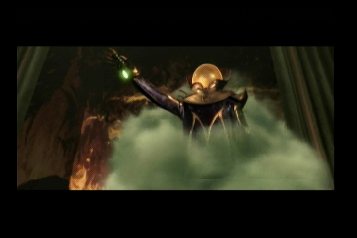 Mysterio spectacular spider man - photo#8