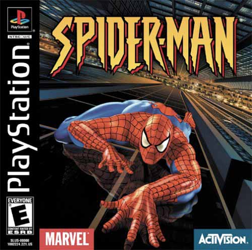 Spiderman PSX 1-a56dffspidermancover