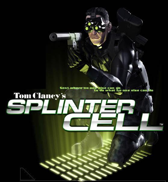 Tom Clancys Splinter Cell Chaos Theory v104 to v105 patch