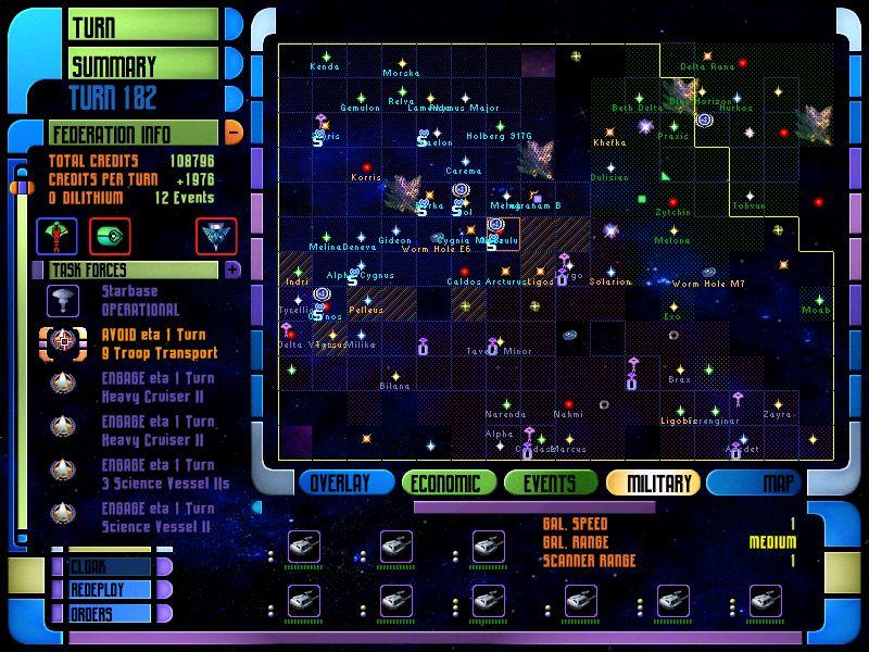 Star Trek: Birth of the Federation Part #38 - Turn 159