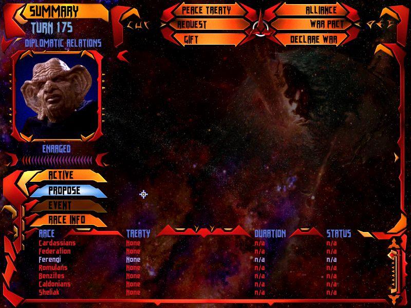 Star Trek: Birth of the Federation Part #66 - Turn 173