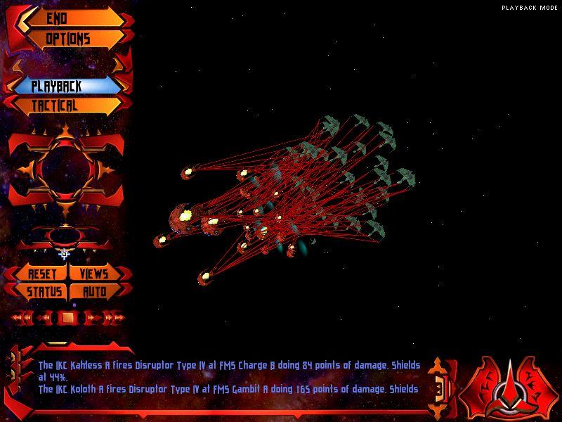 Star Trek: Birth of the Federation Part #79 - Turn 347